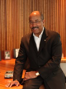 Ed Welburn, vice president of General Motors Global Design will retire on July 1, following a 44-year career with the company.
